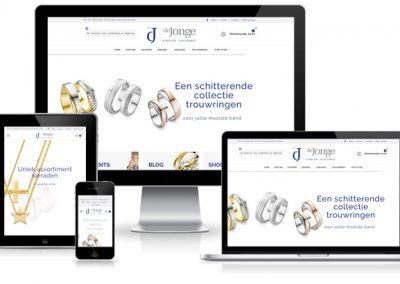 Juwelier De Jonge